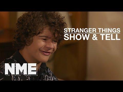 Stranger Things 2 stars | Show & Tell
