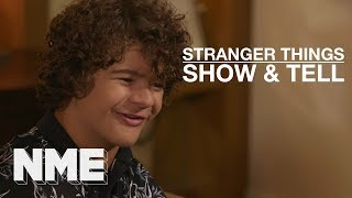 Stranger Things 2 stars | Show & Tell