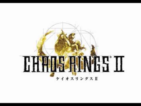 Chaos Rings II: Celestial Diva (slow version)
