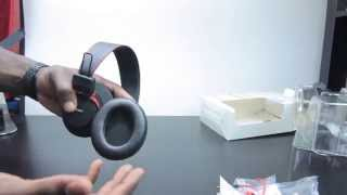Avantree Audition - NFC Bluetooth Stereo Headphones with Mic