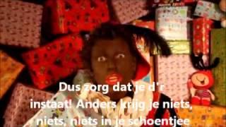 Zwarte pieten stijl lyrics - gangam style