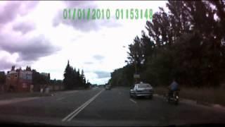 видео Эвакуатор мотоциклов в Клину