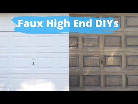 Fake it till you make it with these 9 fake high end DIYs! | Hometalk