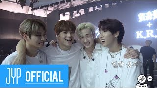 [Stray Kids : SKZ-TALKER GO!(슼즈토커 고!)] JEDDAH EP.02