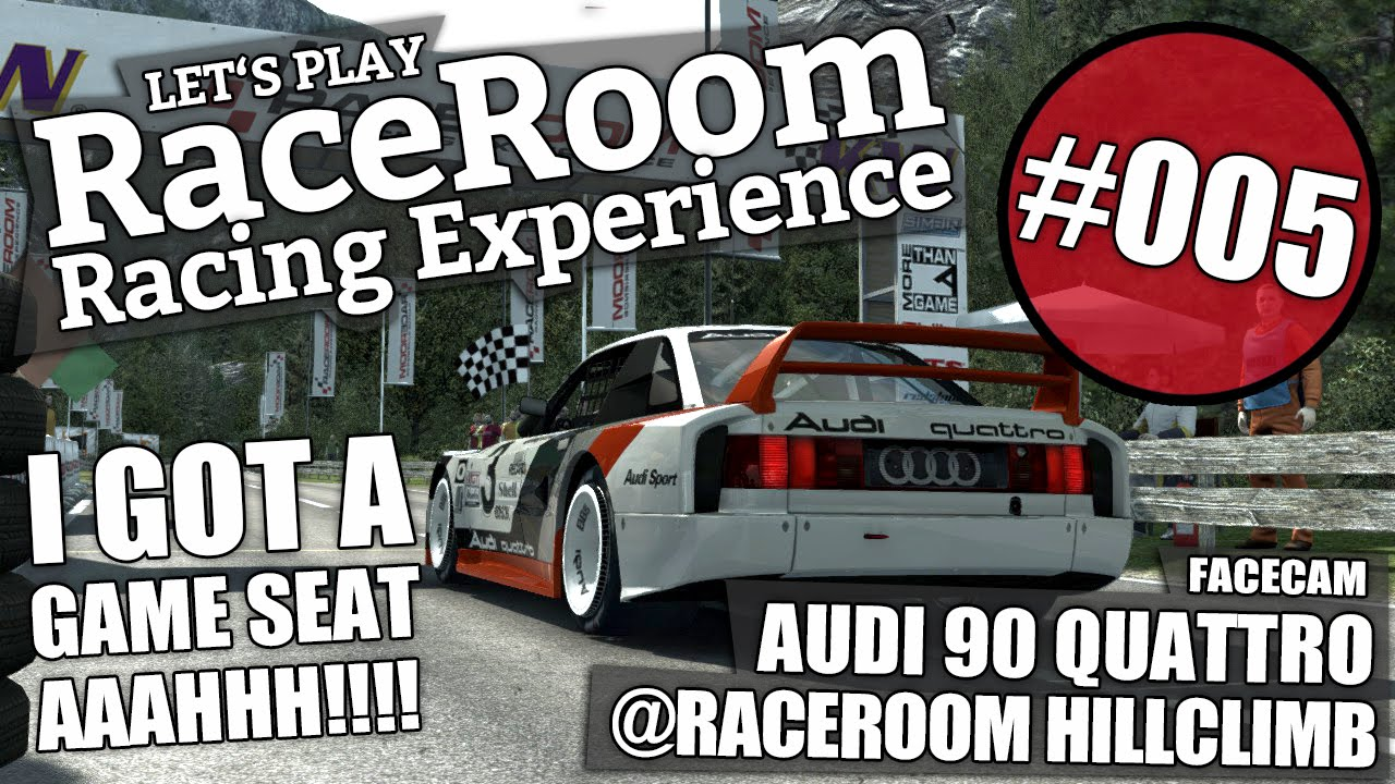 Raceroom racing experience pc crack game