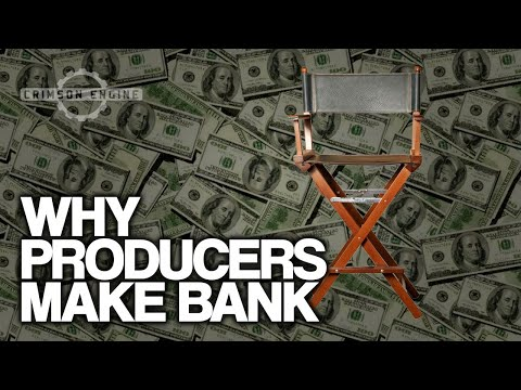 How Producers OUT EARN everyone in the Film Business