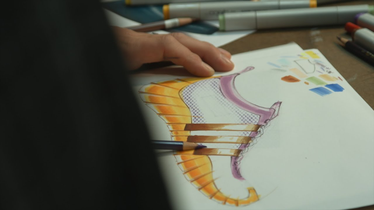 Product Design At ArtCenter College Of