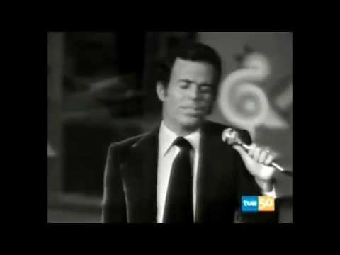 Julio Iglesias - A Flor De Piel [Live 1975]