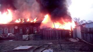 Поджоги ради земли для строительства. Благовещенск 21.04.2014