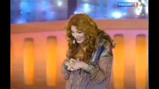 Клара Новикова -