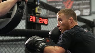 UFC 218: Eddie Alvarez vs Justin Gaethje - Nonstop Action