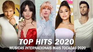 Top Hits 2020 🎵 Top 40 Popular Songs Playlist 2020 🎵 Best English Music Collection 2020
