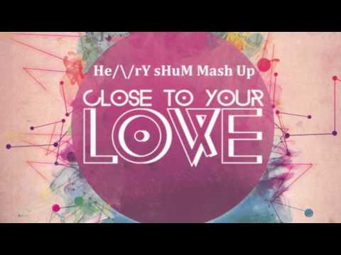 AtellaGali ft. Amanda Renee - Close To Your Love (Henry Shum Mash Up)