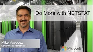Do More With Netstat