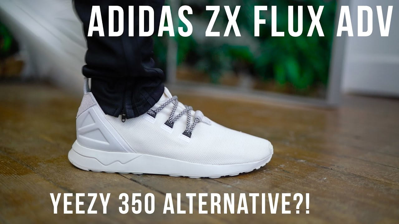 zx flux adidas youtube
