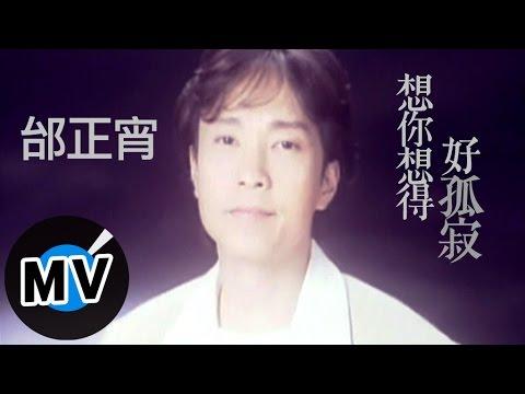 邰正宵-想你想得好孤寂-官方完整版MV