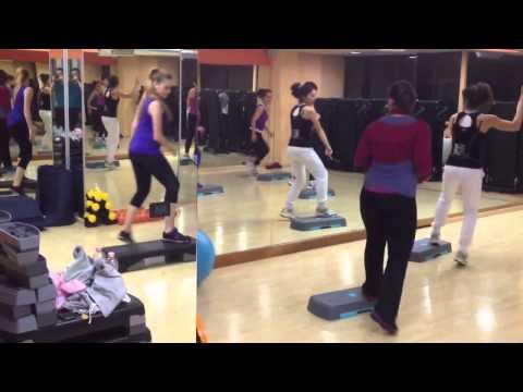 Aerobi ne Static Fitness Club