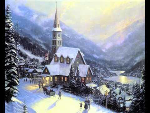 Good Christian Men, Rejoice: Robert Shaw Chorale (with lyrics)