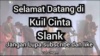 Kuil Cinta - Slank ( Video Music Lirik )
