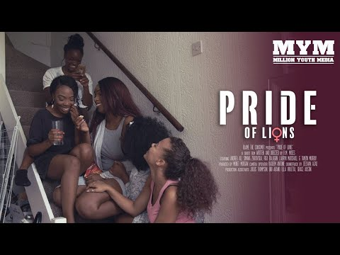 Pride and Pack - Pride Of Lions | Short Film