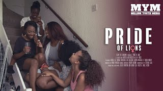 Pride and Pack - Pride Of Lions | Drama Short Film | MYM