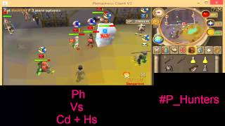 Pkmadness 614 pk vid By PH Reborn