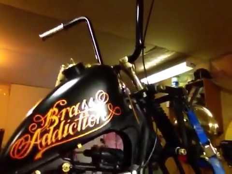 Brass addiction | FunnyDog TV