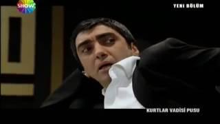 Polat Alemdar Thug Life