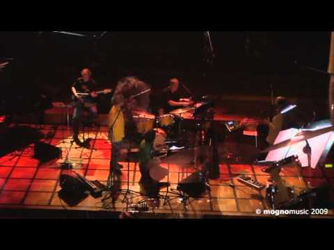 Henri Greindl 5tet - Valse Flamenca (Live at Flagey)