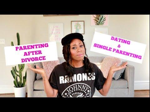 DATING & SINGLE PARENTING, PARENTING AFTER DIVORCE   Q&A