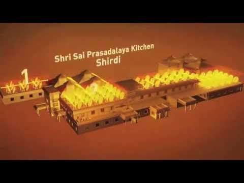 Shirdi Mahakitchen - National Geographic Channel