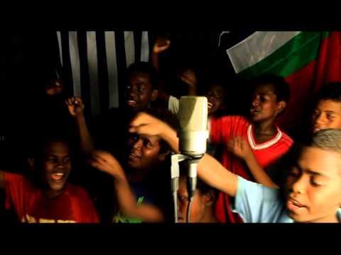 Melanesia For Free West Papua Merdeka Song By Soul Jay Solomon Islands