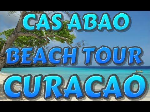 Cas Abao BEACH TOUR Curacao