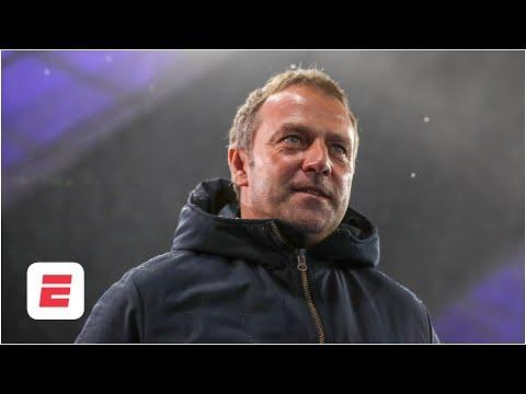 Is Bayern Munich's high line a huge cause for concern?   ESPN FC
