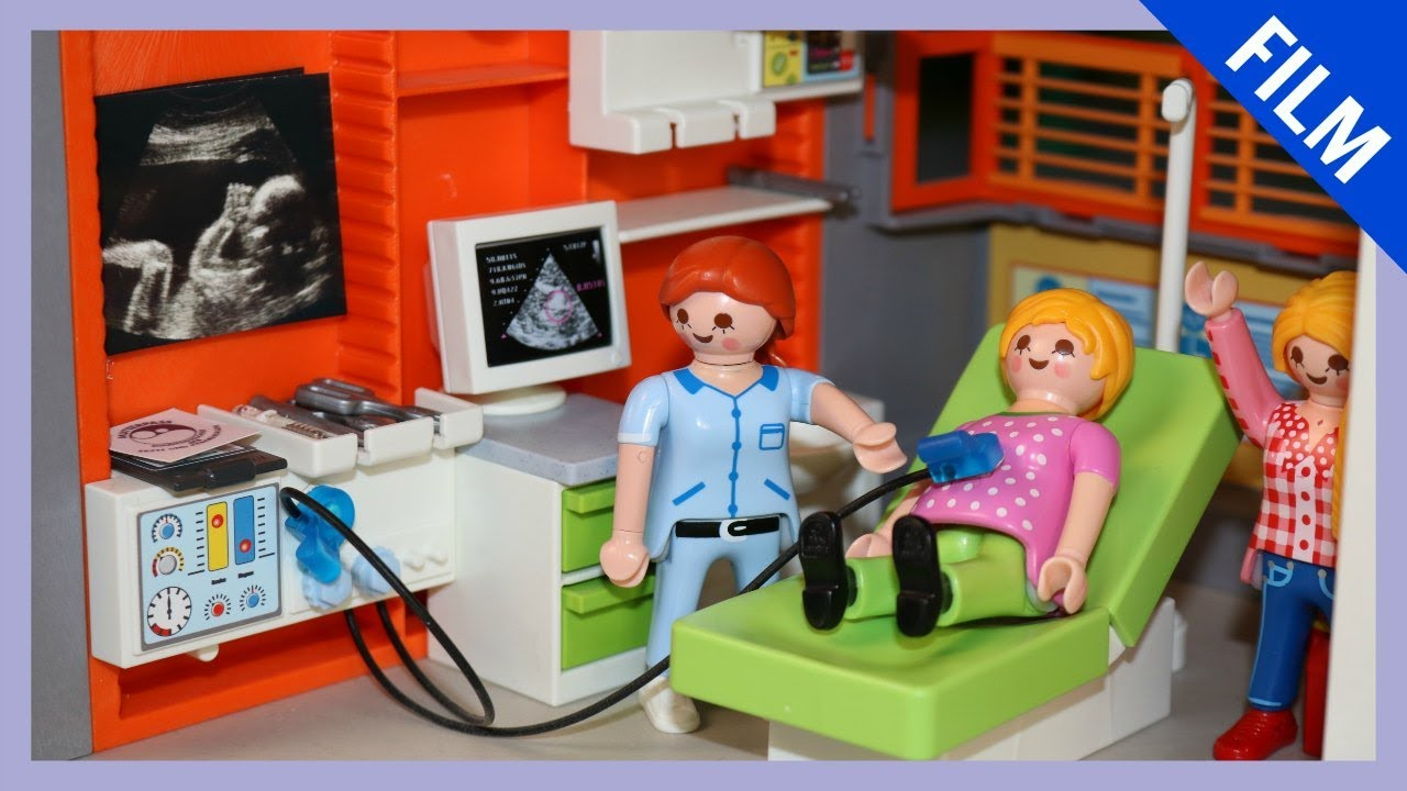 Playmobil Film Deutsch   JUNGE ODER MÄDCHEN   PlaymoGeschichten    Kinderserie