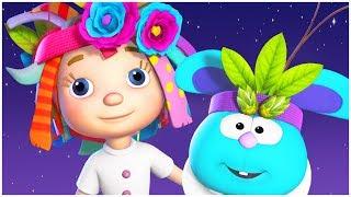 |כל רוזי פרקים מלאים | ילדים קריקטורות |||  חגיגה