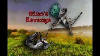 Dinosaurs, A Prehistoric Adventure: Dino