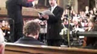 LA NIT DE NADAL - Lluís Sintes (baritono)