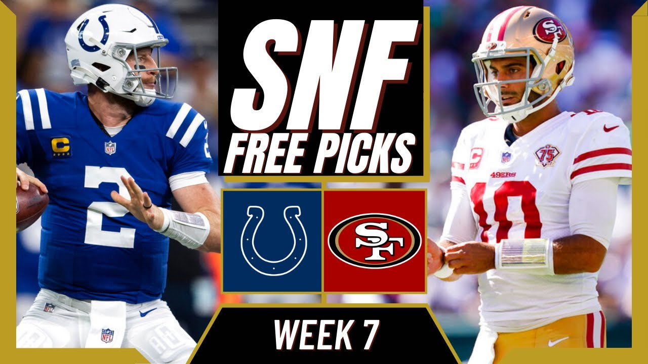 49ers game today: 49ers vs. Colts injury report, spread, over/under ...