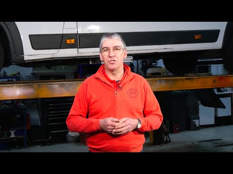 Air Suspension – Expert Advice From Practical Motorhome's Diamond Dave