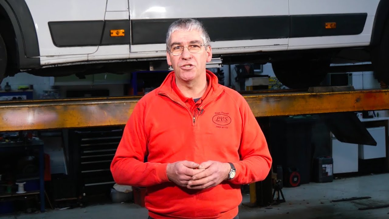 72aabbdbad Air suspension – expert advice from Practical Motorhome s Diamond Dave