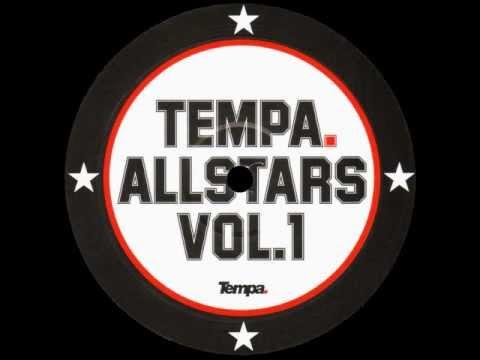 Dubstep - Tempa-Allstars-Vol.1