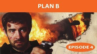 Plan B  TV Show  Episode 3 of 8  Fenix Movie ENG  Crime action