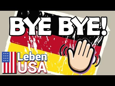 Wahrheit Goodbye: Deutschland-TV Fake Aufgedeckt