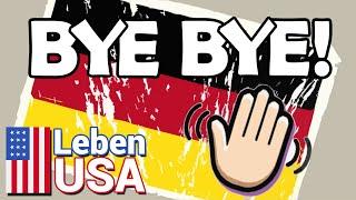 Wahrheit Goodbye: Deutschland-TV will meine USA-Doku fälschen