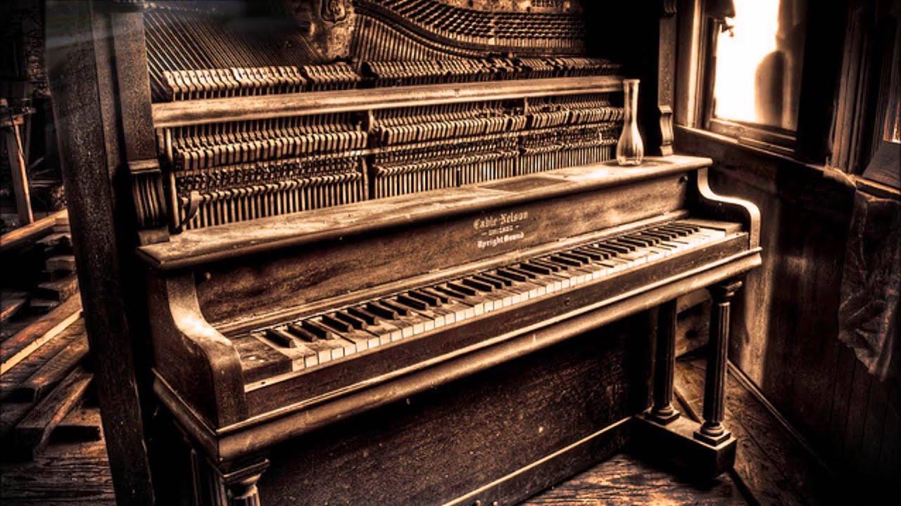 картинки старого пианино специально для вас
