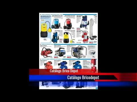 Sillas Oficina Bricodepot.Catalogo Brico Depot Youtube
