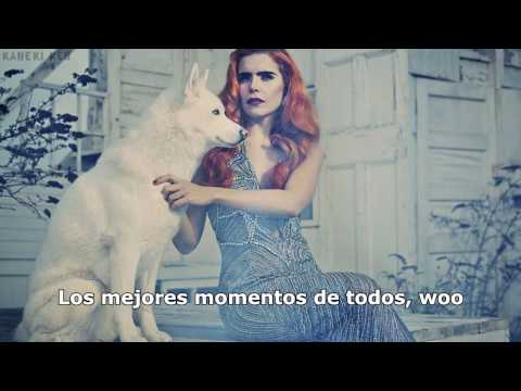 Paloma Faith - The Crazy Ones (Subtitulado Al Español)