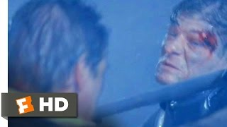 Patriot Games (9/9) Movie CLIP - Speedboat Battle (1992) HD