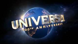Minions Universal Fanfare ⁄⁄ Миньоны заставка Universal